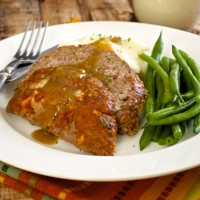 Make Ahead Monday: Meatloaf