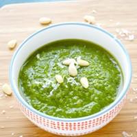 Make Ahead Monday: Perfect Pesto