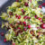 Christmas Salad {with Orange Vinaigrette}