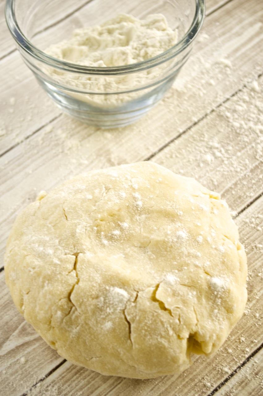 Perfect All Butter Pie Crust - Fashionable Foods