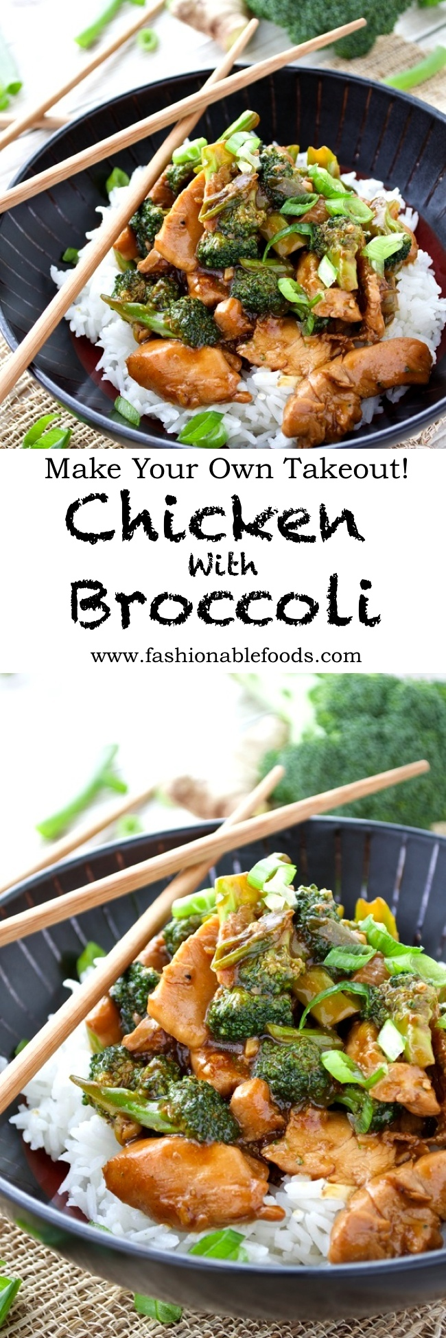 Chicken and broccoli fashionable foods pinterest forumfinder Choice Image