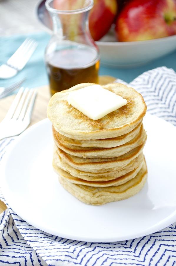 Healthy Pancakes