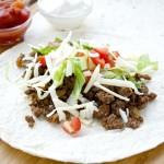 Homemade Tacos: 3 Ways