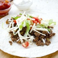 Homemade Tacos: 3 Ways