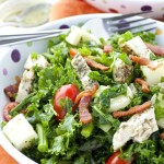 Kale Chopped Salad