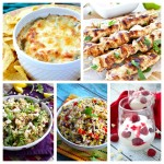 Top 5 Gluten-Free Recipes for the 4th of July