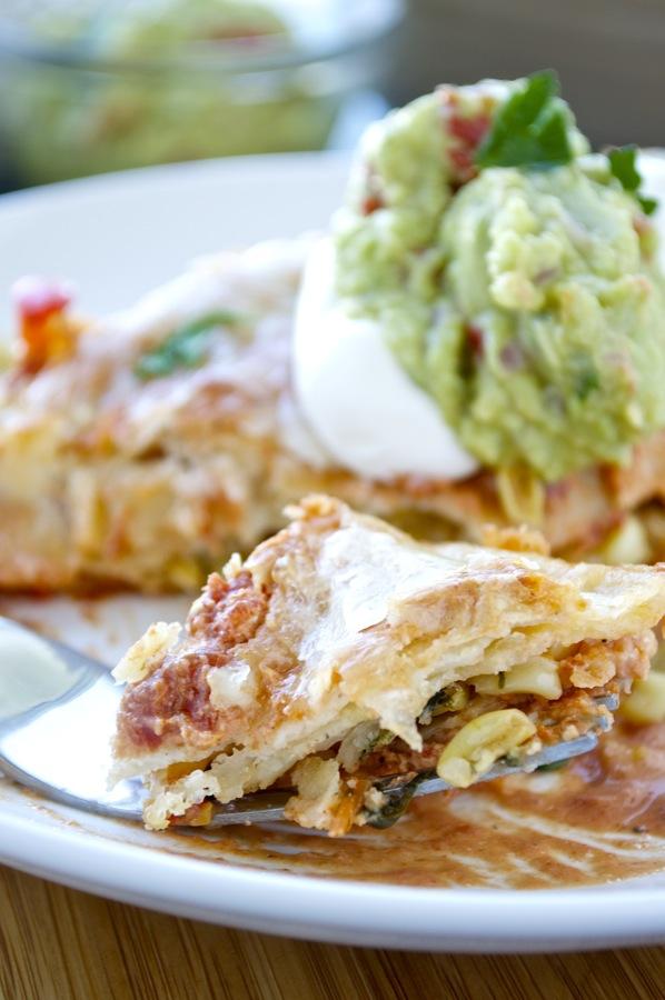 Enchilada Bite
