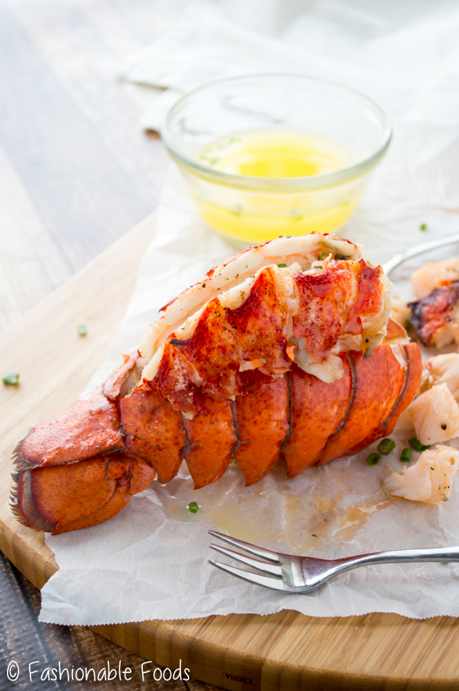 Perfect Lobster