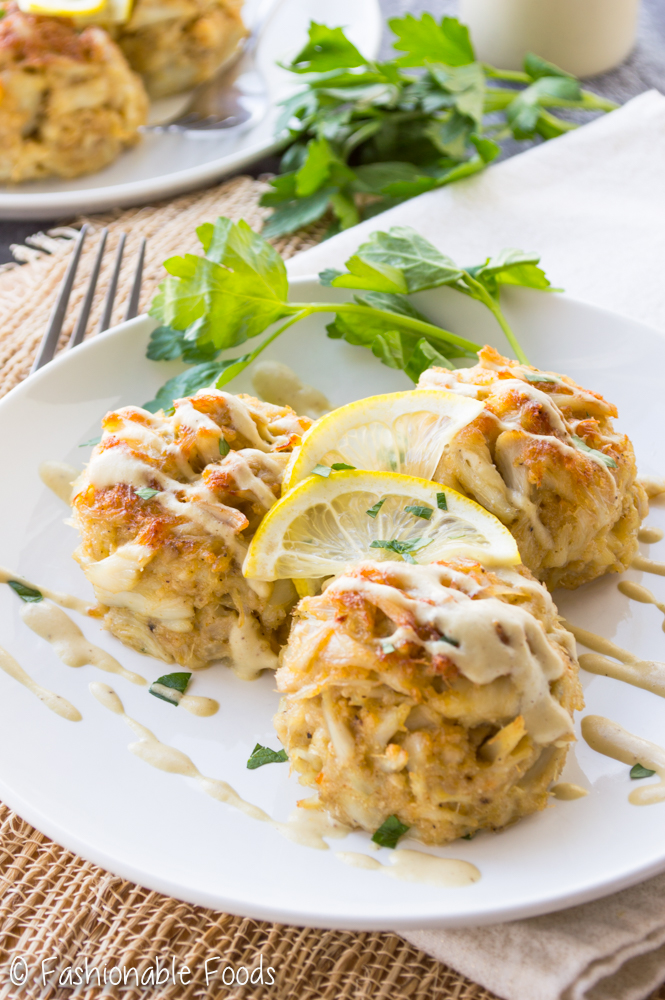 Maryland Crab Cake Dipping Sauce Recipe