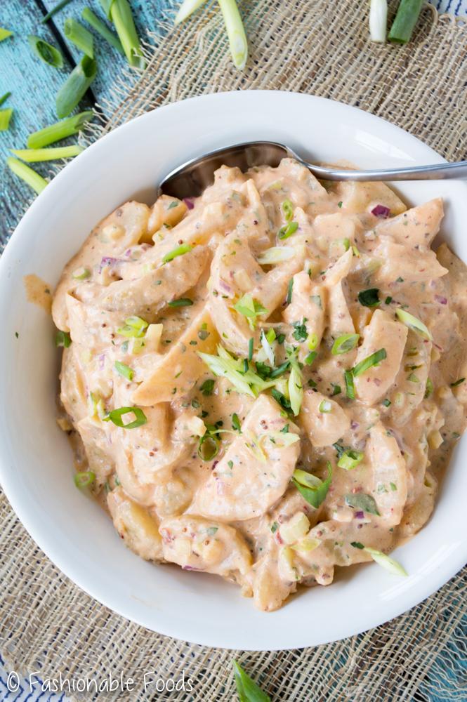 Chipotle Potato Salad_