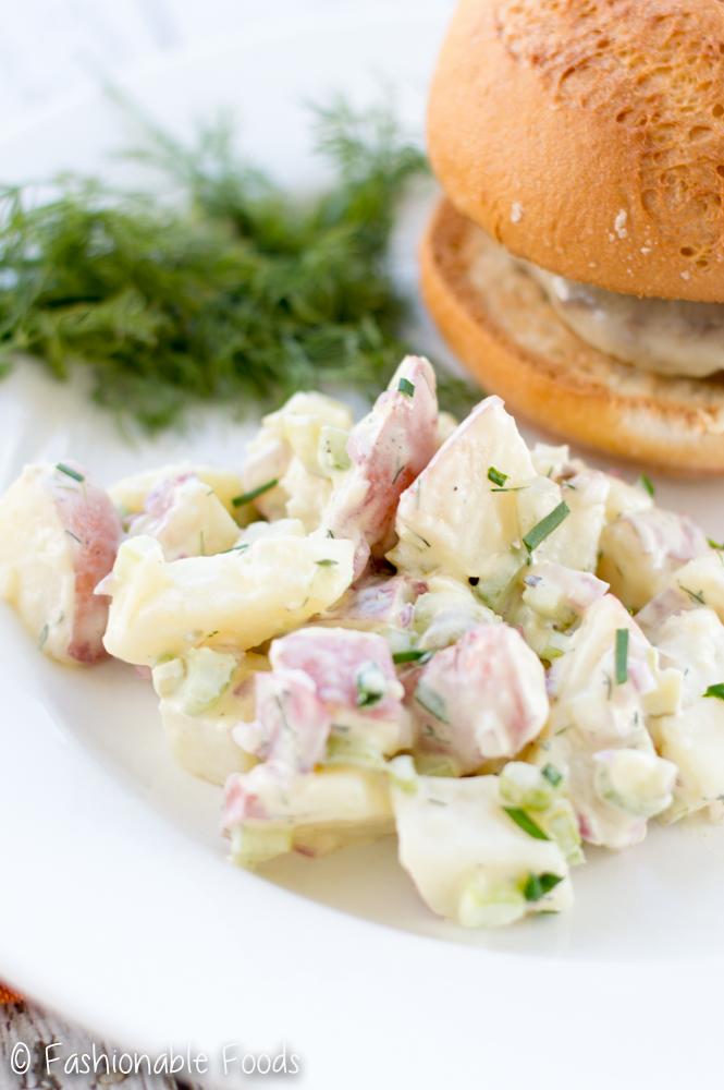Potato Salad Whole30