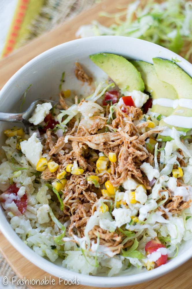 Burrito Bowl_