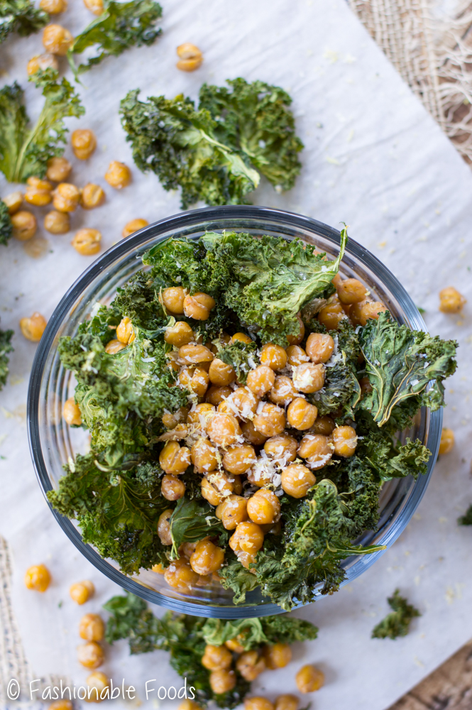 crispy-chickpeas-and-kale-chips-with-lemon-and-parm