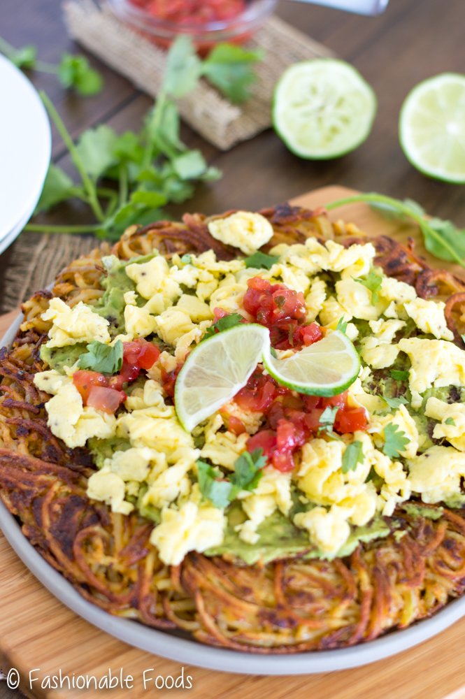 spiralized-potato-breakfast-pizza