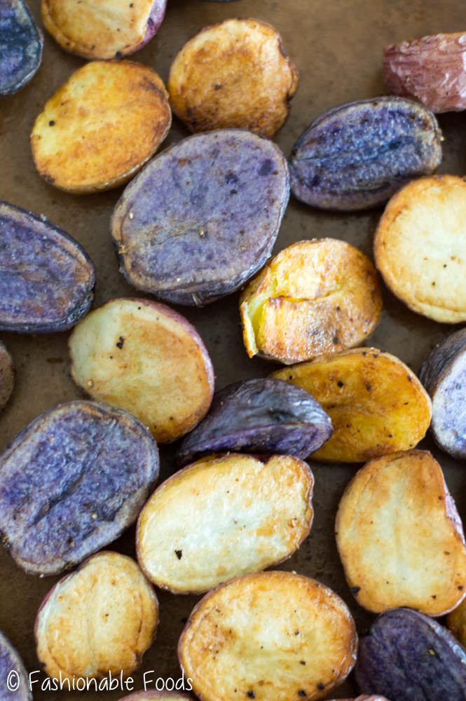 crispy-roasted-potatoes