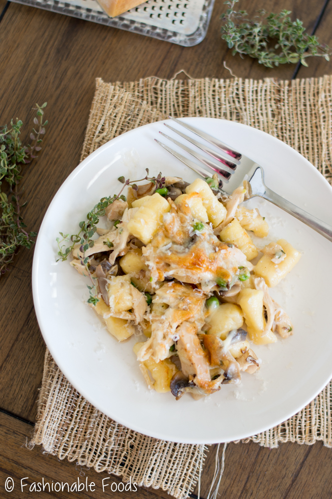 turkey-tetrazzini-baked-gnocchi_