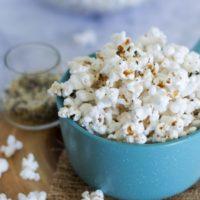 Everything Popcorn