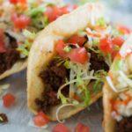 Best Tex-Mex Tacos