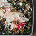 Thanksgiving Farro Salad